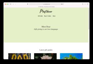 mostdear.com